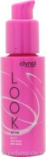 Clynol Look At Me Glitz Shine Serum  50ml