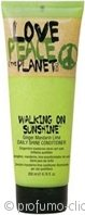 Tigi Love, Peace & The Planet Walking On Sunshine Daily Shine Balsamo 200ml