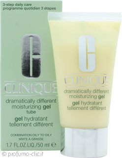 Clinique Dramatically Different Gel Idratante 50ml