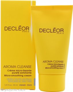 Decleor Aroma Cleanse Natural Micro-Smoothing Cream (Tutti i Tipi di Pelle) 50ml