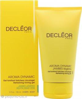 Decleor Aroma Dynamic Circulagel Refreshing Leg Toning Gel 150ml