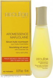 Decleor Aromessence Marjolaine Nourishing Oil Siero 15ml