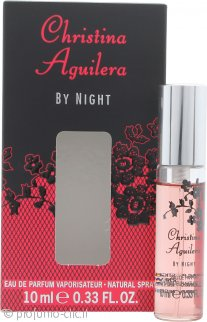 Christina Aguilera By Night Eau de Parfum 10ml Spray