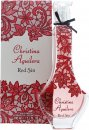 Christina Aguilera Red Sin Eau De Parfum 100ml Spray