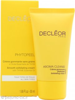 Decleor Phytopeel Natural Crema Esfoliante 50ml