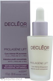 Decleor Prolagene Lift Intensive Youth Concentrate 30ml