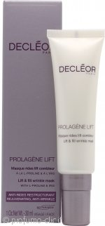 Decleor Prolagene Lift & Fill Wrinkle Maschera 30ml