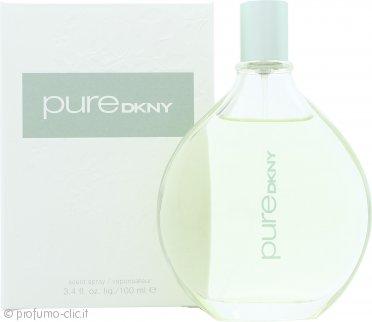 DKNY Pure DKNY Verbena Eau de Parfum 100ml Spray