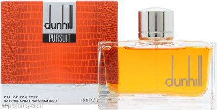 Dunhill Pursuit Eau De Toilette 75ml Spray