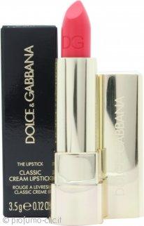 Dolce & Gabbana The Lipstick Classic Cream Rossetto 3.5g - 520 Coral