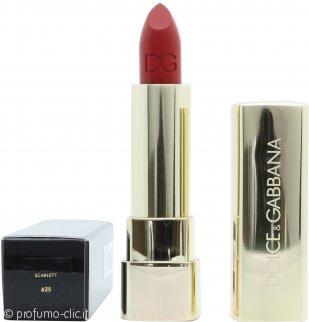 Dolce & Gabbana The Lipstick Classic Cream Rossetto 3.5g - 625 Scarlett