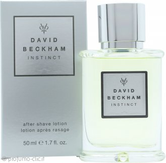 David Beckham Instinct Dopobarba 50ml Splash