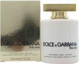Dolce & Gabbana The One Lozione per il Corpo 200ml