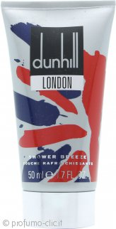Dunhill London Shower Breeze Gel 50ml