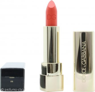 Dolce & Gabbana The Lipstick Classic Cream Rossetto 3.5g - 510 Tender