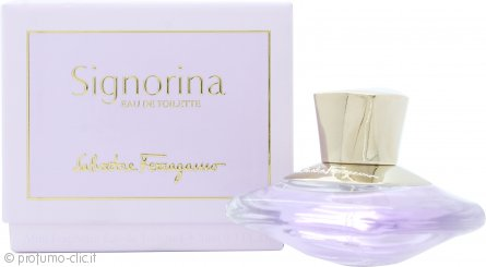 Salvatore Ferragamo Signorina Eau de Toilette 20ml Spray