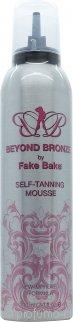 FakeBake FakeBake Beyond Bronze Mousse Auto-Abbronzante 210ml