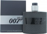 James Bond 007 Eau de Toilette 75ml Spray