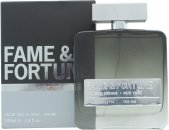 Fame & Fortune by Fame & Fortune Eau de Toilette 100ml Spray