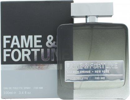 Fame & Fortune by Fame & Fortune Eau de Toilette 100ml Spray