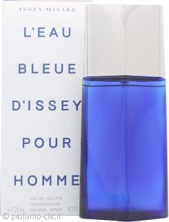 Issey Miyake L'Eau Bleue d'Issey Pour Homme Eau de Toilette 125ml Spray