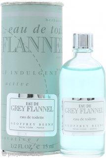 Geoffrey Beene Eau de Grey Flannel Eau de Toilette 15ml