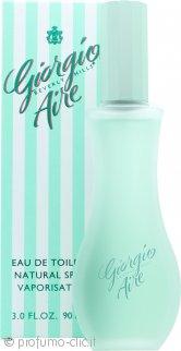 Giorgio Beverly Hills Giorgio Aire Eau de Toilette 90ml Spray