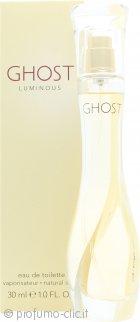 Ghost Luminous Eau de Toilette 30ml Spray