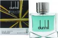 Dunhill Black Eau de Toilette 50ml Spray