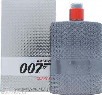 James Bond 007 Quantum Eau de Toilette 125ml Spray