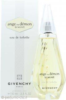 Givenchy Ange Ou Demon Le Secret Eau de Toilette 100ml Spray