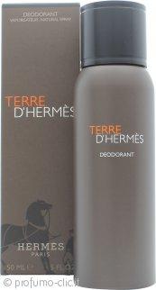 Hermes Terre D'Hermes Deodorante Spray 150ml