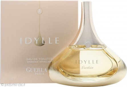 Guerlain Idylle Eau de Toilette 100ml Spray