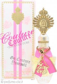 Juicy Couture Couture Couture Eau de Parfum 30ml Spray