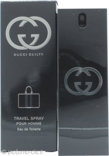 Gucci Guilty Pour Homme Eau de Toilette 30ml Spray