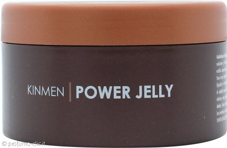 Kin Cosmetics Kinmen Styling Power Jelly 200ml