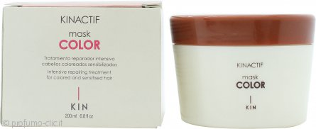 Kin Cosmetics Kinactif Color Mask 200ml