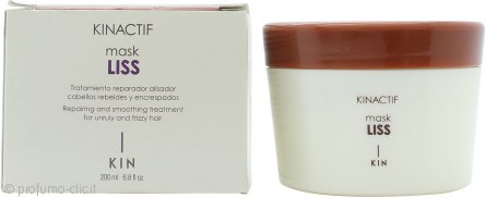 Kin Cosmetics Kinactif Liss Mask 200ml