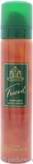 Taylor of London Tweed Body Spray 75ml