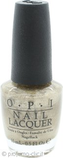 OPI Swiss Collection Smalto 15ml Glitzerland
