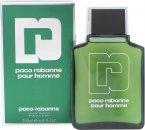 Paco Rabanne Pour Homme Eau de Toilette 200ml Spray