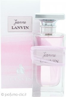 Lanvin Jeanne Eau de Parfum 100ml Spray