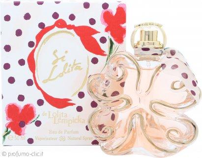 Lolita Lempicka Si Lolita Eau de Parfum 50ml Spray