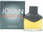 Jovan Satisfaction for Men Eau de Toilette 30ml Spray