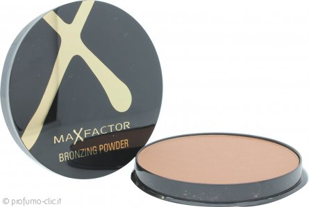 Max Factor Bronzing Powder - 21g 002 Bronze