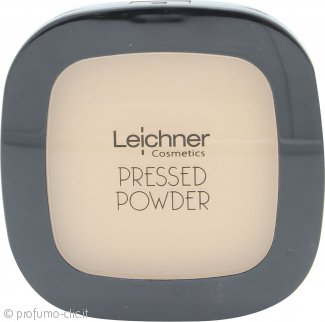Leichner Professional Cosmetics Cipria Compatta 01 Translucent 7g