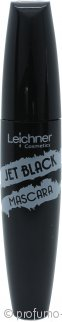 Leichner Mascara Jet Black 8ml