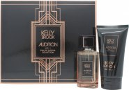 Kelly Brook Audition Confezione Regalo 100ml EDP Spray + 150ml Lozione Corpo
