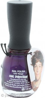 One Direction Little Things Smalto 12ml - Popstar Purple