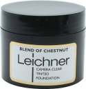 Leichner Camera Clear Tinted Foundation 30ml Blend of Chestnut
